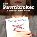 Pawnbroker postcard mockup
