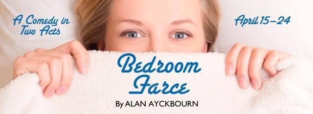 Bedroom Farce