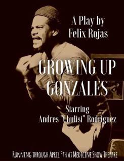 Growing Up Gonzales 2