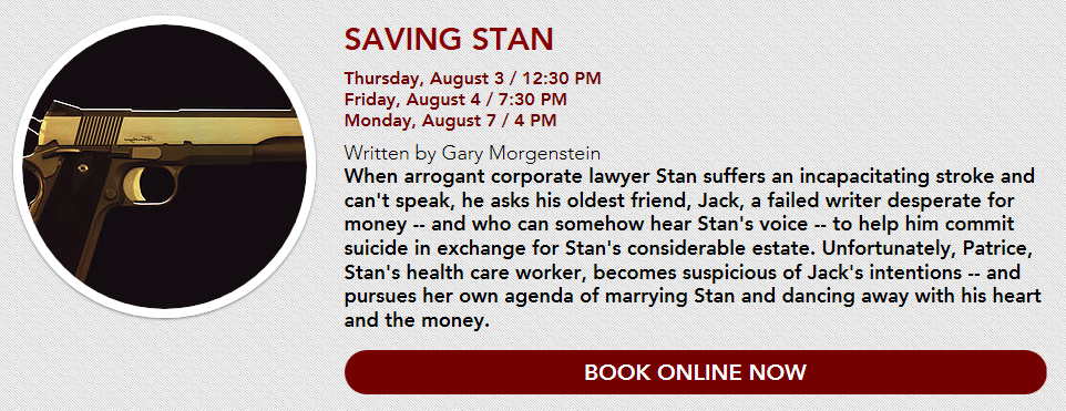 Saving Stan