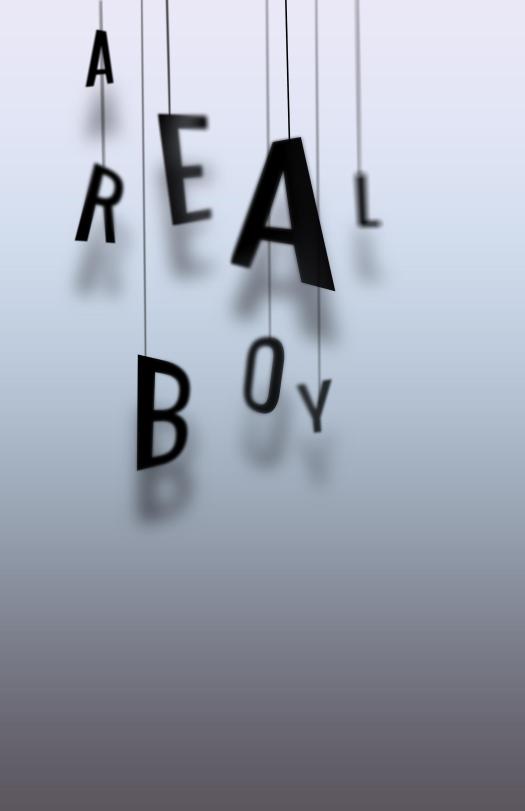 A Real Boy