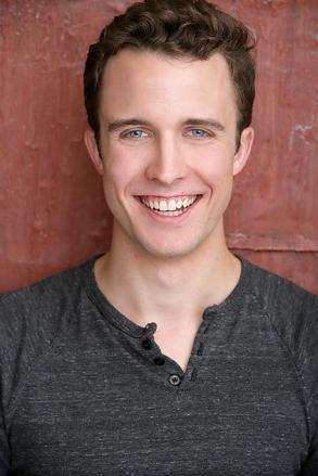 Eric Michael Parker