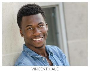 Vincent Hale