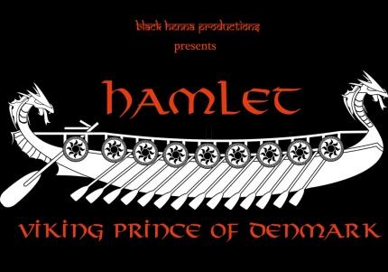 Hamlet Graphic